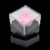 Petite boîte rose éternelle rose - Autour d'Elle